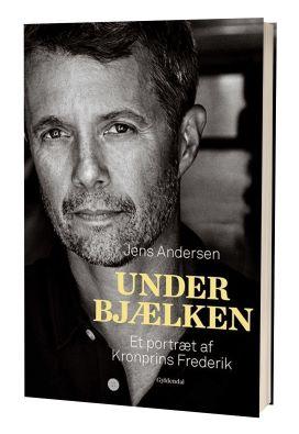 'Under bjælken' af Jens Andersen