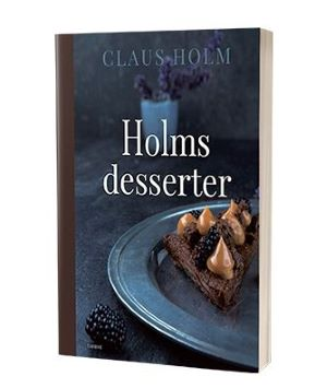 'Holms desserter' af Claus Holm