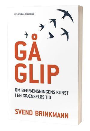 'Gå glip' af Svend Brinkmann