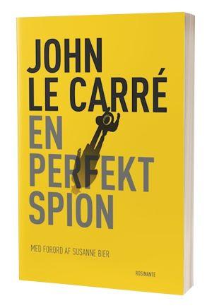 'En perfekt spion' af John le Carré