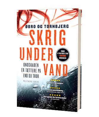 'Skrig under vand' af Tornbjerg og Øbro