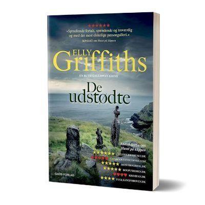 'De udstødte' af Elly Griffiths