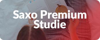 Saxo Premium Studie