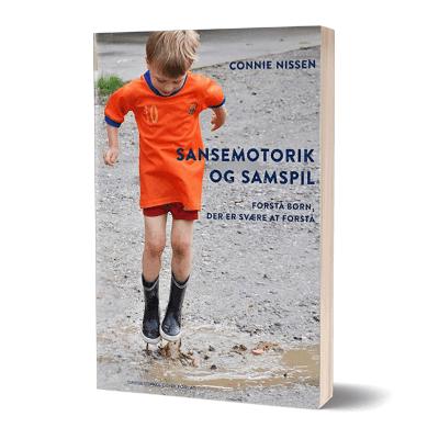 'Sansemotorik og samspil' af Connie Nielsen
