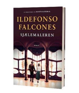 Ildefonso Falcones' bog 'Sjælemaleren'