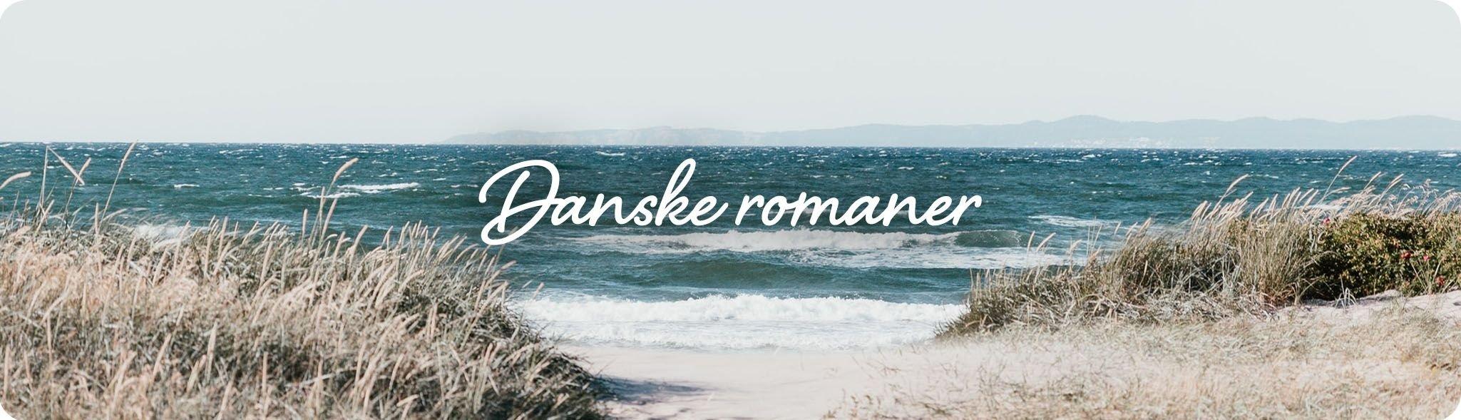 Danske romaner