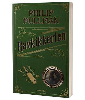 'Ravkikkerten' af Philip Pullman