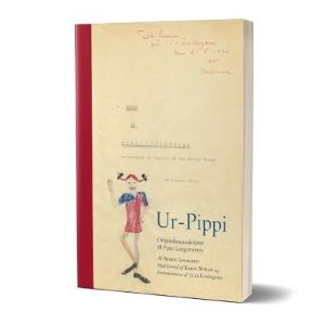 'Ur-pippi' af Astrid Lindgren