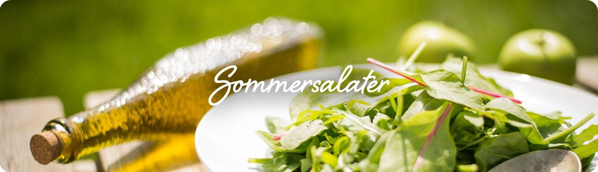 Sommersalat