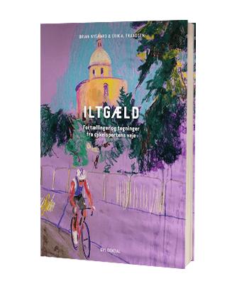 Bogen 'Iltæld' af Erik A. Frandsen og Brian Nygaard