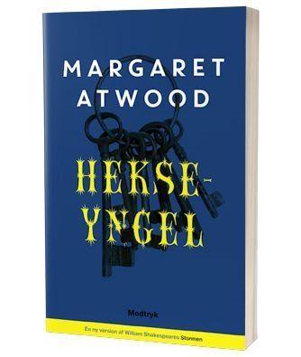 'Hekseyngel' af Margaret Atwood