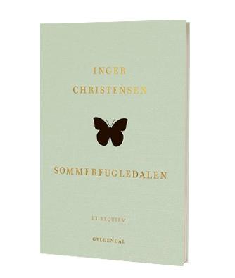 'Sommerfugledalen' af Inger Christensen - bogens findes hos Saxo
