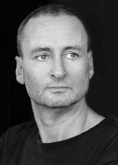 Thomas Boberg