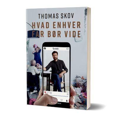 'Hvad enhver far bør vide' af Thomas Skov