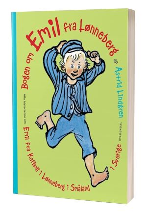'Emil fra Lønneberg' af Astrid Lindgren