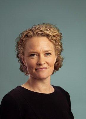 Natasha Brandt Saxos direktør