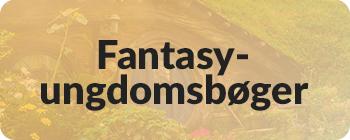Fantasy-ungdomsbøger