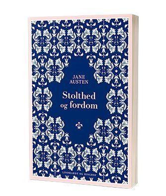 'Stolthed og fordom' af Jane Austen
