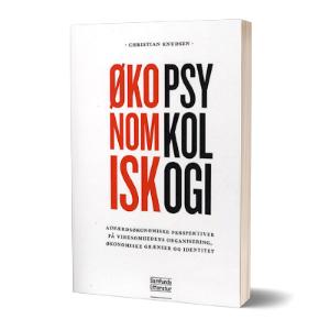 'Økonomisk psykologi' af Christian Knudsen