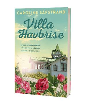 'Villa Havbrise' af Caroline Säfstrand