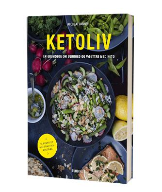Bogen 'Ketoliv'