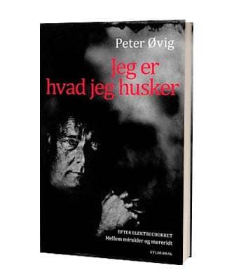 'Jeg er hvad jeg husker' af Peter Øvig