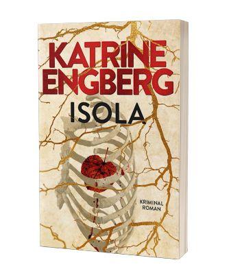 Giv 'Isola' af Katrine Engberg i julegave