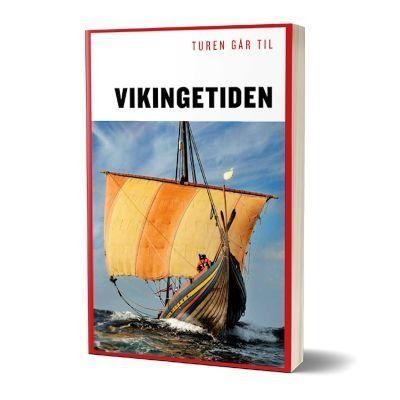 'Turen går til vikingetiden'