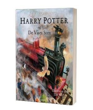 'Harry Potter og De Vises Sten'