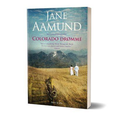 'Colorado drømme' af Jane Aamund
