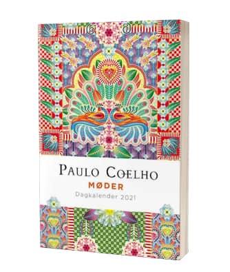 '2021 dagkalender, Paulo Coelho'