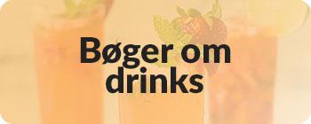 Bøger om drinks