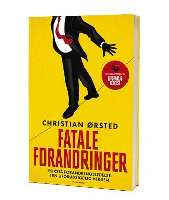 'Fatale forandringer' af Christian Ørsted