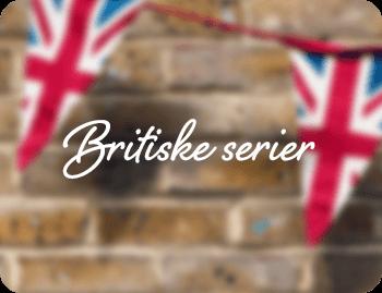 Britiske serier