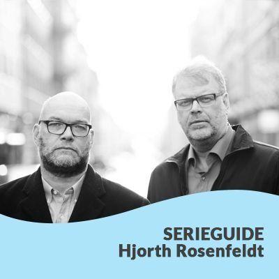 Tile - Serieguide Hjorth Rosenfeldt