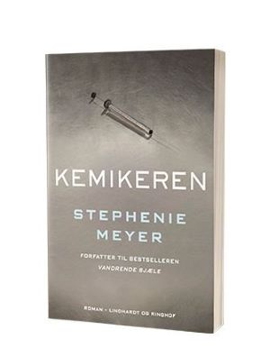 'Kemikeren' af Stephenie Meyer