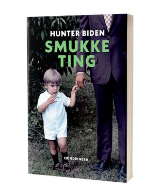 'Smukke ting' af Hunter Biden