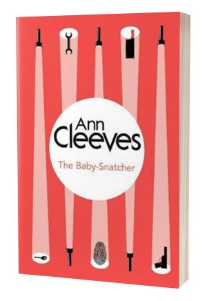 'The Baby-snatcher' af Ann Cleeves