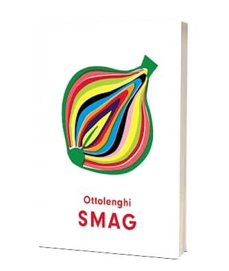 'Ottolenghi - smag' af Yotam Ottolenghi