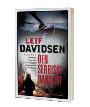 Leif Davidsens bog 'den serbiske danser'