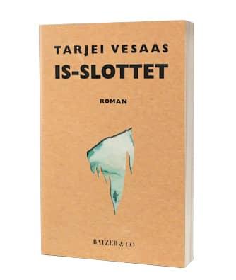 'Is-slottet' af Tarjei Vesaas