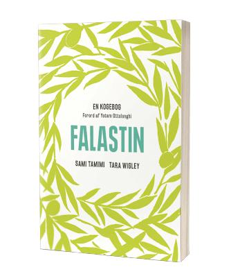 Bogen 'Falastin' af  Sami Tamimi og Yotam Ottolenghi