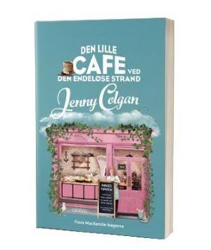 'Den lille cafe ved den endeløse strand' af Jenny Colgan
