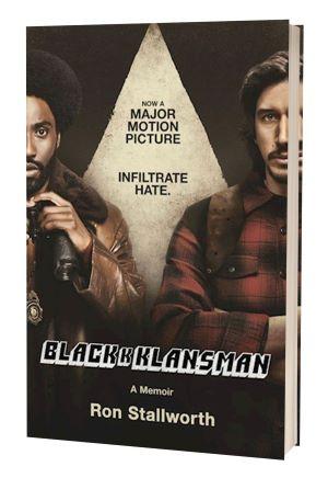 'Blackkklansman' af Ron Stallworth