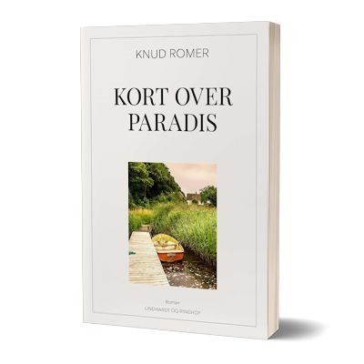 'Kort over paradis' af Knud Romer