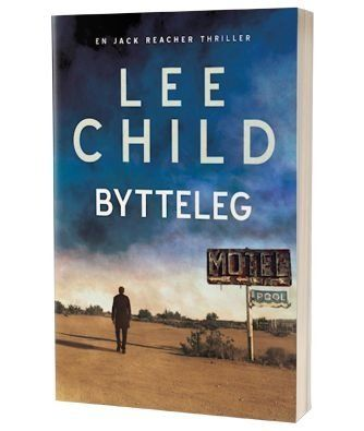 'Bytteleg' af Lee Child