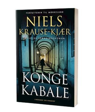 'Kongekabale' af Niels Krause-Kjær