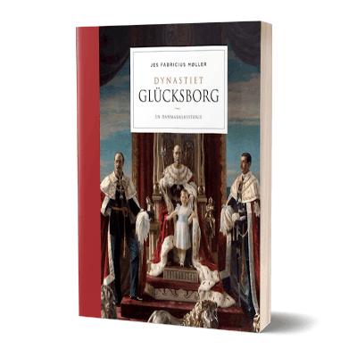 'Dynastiet Glücksborg' af Jes Fabricius Møller