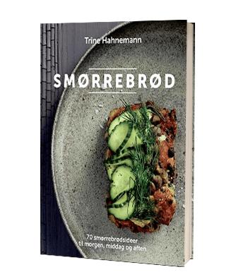 'Smørrebrød' af Trine Hahnemann