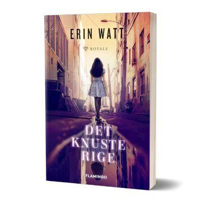 'Det knuste rige' af Erin Watt